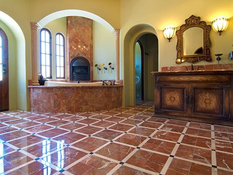Natural Stone Installers