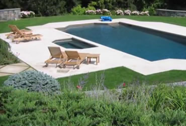 Pool Surrounds Patios