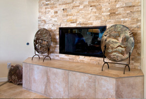 Fireplace Surround Installers in Scottsdale, AZ