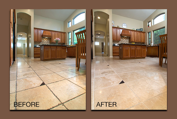 Grout Color Sealing Tempe AZ