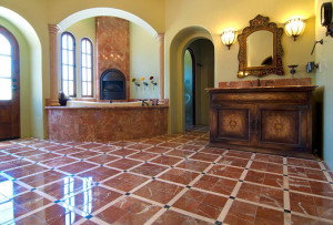 Marble Floor Polishing Phoenix