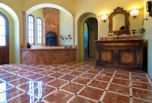 Marble Floor Polishing Phoenix