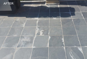 Slate Cleaning Services