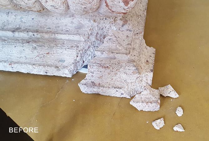 Cantera Repair Tempe