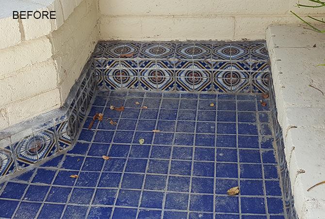Fountain Restoration AZ