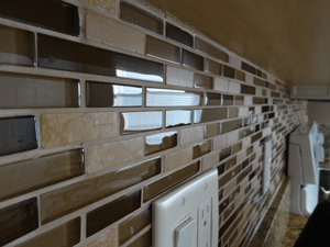 Kitchen Backsplash Cleaning And Care Phoenix Az