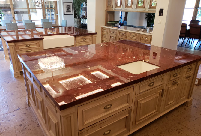 Stoneguard Countertop Protection