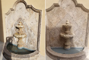 Fountain Restoration