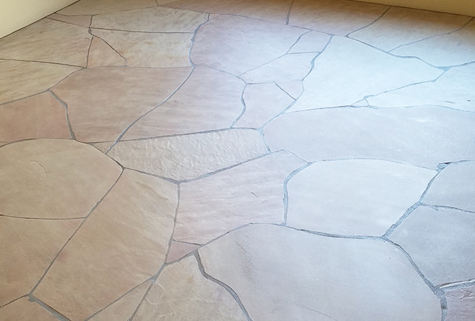 Flagstone Deep Cleaning Scottsdale